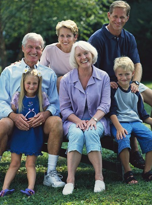 Natural Cancer Treatment Research for the Whole Family