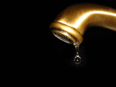 Copper Cancer: could the water in your shower, bath and drinking water increase your risk of cancer?