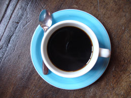Liver Cancer Coffee: Coffee may reduce risk of liver cancer